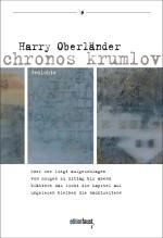 Harry Oberländer: chronos krumlov