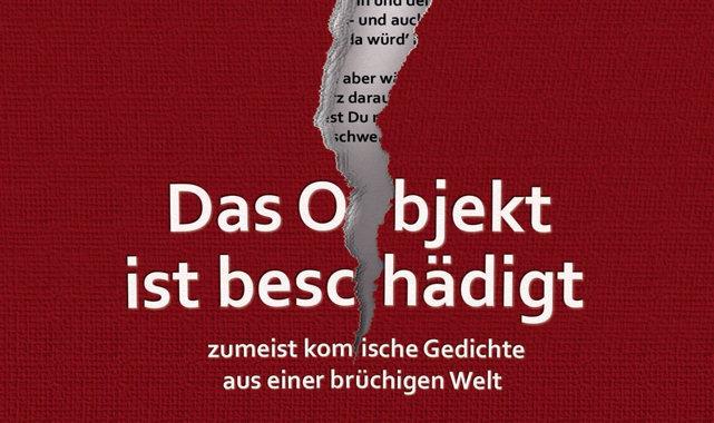 Hornauer Jan-Eike Das Objekt ist beschädigt Beiztragsbild