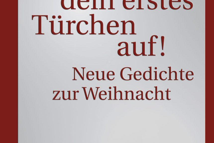Anton G. Leitner (Hrsg.): Mach dein erstes Türchen auf!