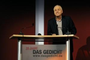 Matthias Politycki. Foto: Volker Derlath