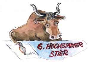 6. Hochstadter Stier