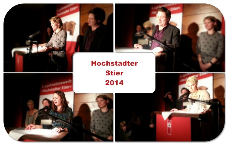 Hochstadter Stier 2014 - die Gewinner