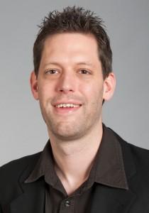 Jan-Eike Hornauer. Foto: Markus Zechmann.