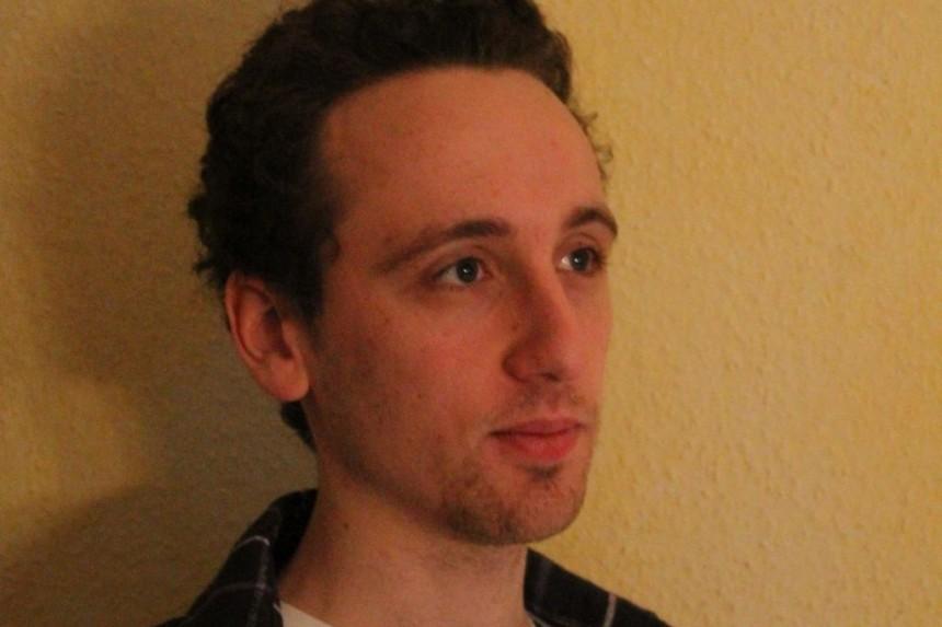 Timo Brandt