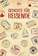 Gedichte für Reisende von Anton G. Leitner, Gabriele Trinckler