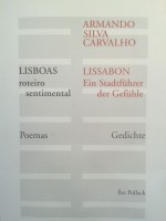 Lisboas. roteiro sentimental / Lissabon. Ein Stadtführer der Gefühle
