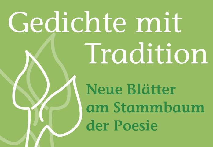 Gedichte mit Tradition