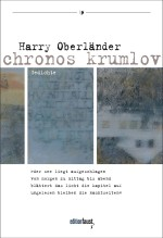 Harry Oberländer: chronos krumlov