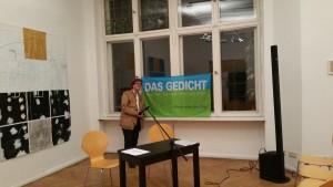 Anton G. Leitner. Foto: DAS GEDICHT