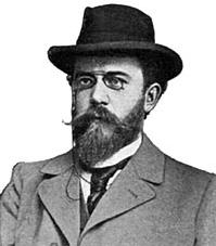 Hanns von Gumppenberg