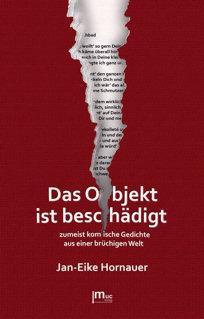 Hornauer Jan-Eike Das Objekt ist beschädigt Cover