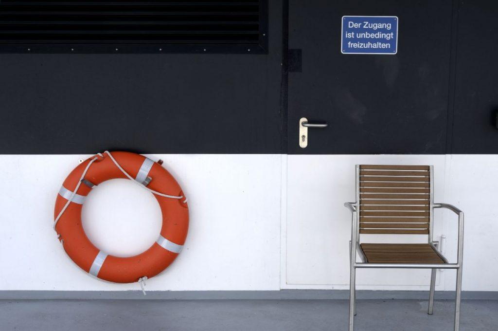 Poesie im öffentlichen Raum, Folge 47. Foto: Volker Derlath