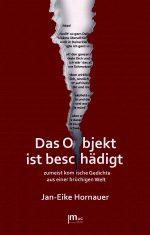Jan-Eike Hornauer: Das Objekt ist beschädigt