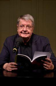 Jörg Neugebauer. Foto: Volker Derlath