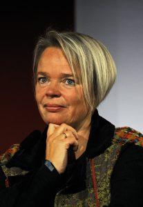 Sabine Zaplin (Foto: Volker Derlath)