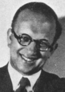 Werner Finck
