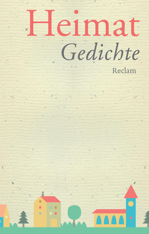 Neu erschienen: Heimat. Gedichte – DAS GEDICHT blog