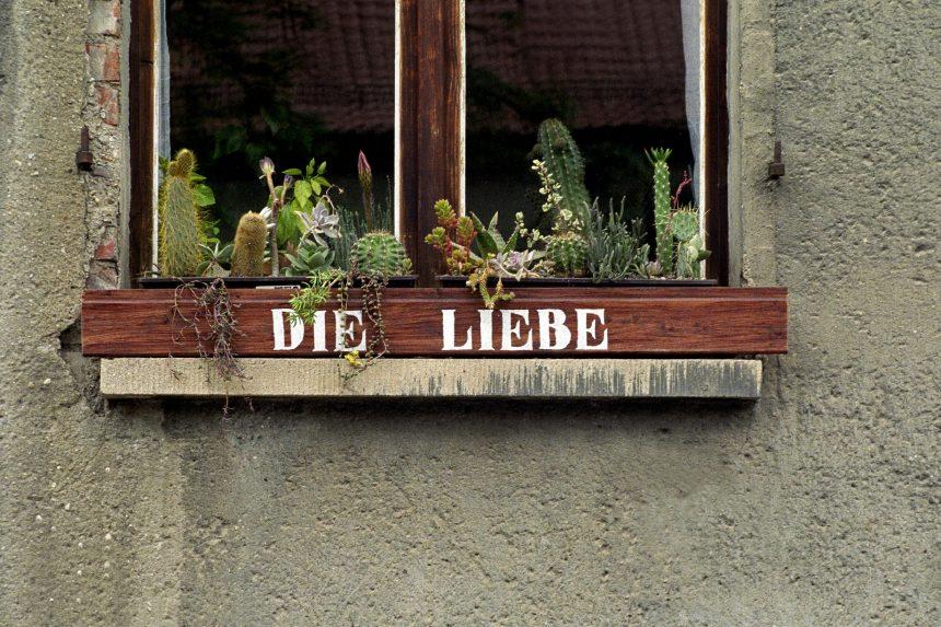 Poesie im öffentlichen Raum, Folge 69. Foto: Volker Derlath