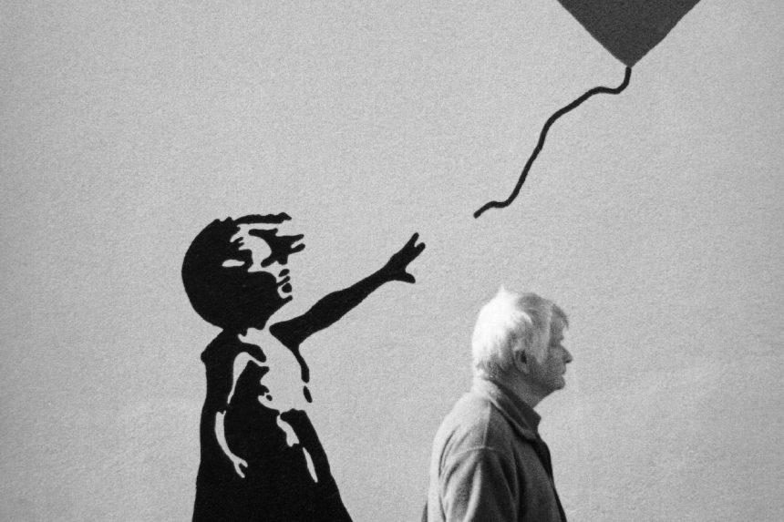 Poesie im öffentlichen Raum, Folge 60. Foto: Volker Derlath