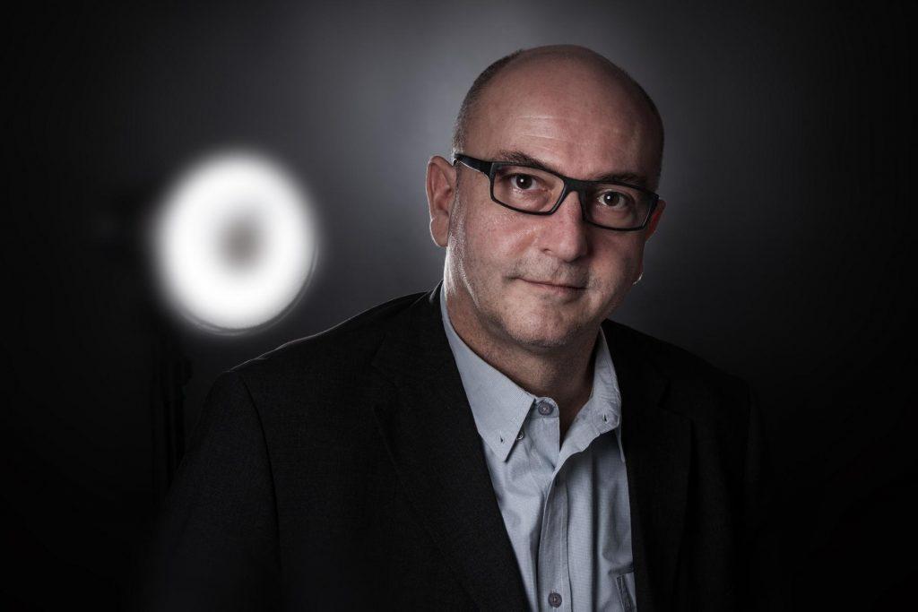 Markus Bundi. Foto: Christian Doppler