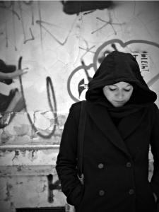 Nancy Hünger. Foto: Felix Wilhelm