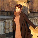 Sandra Blume. Foto: Yvonne Bartsch