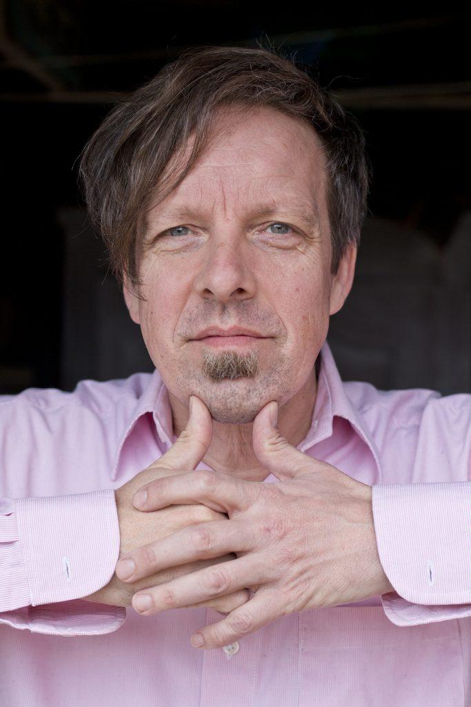 Arne Rautenberg. Foto: Birgit Rautenberg