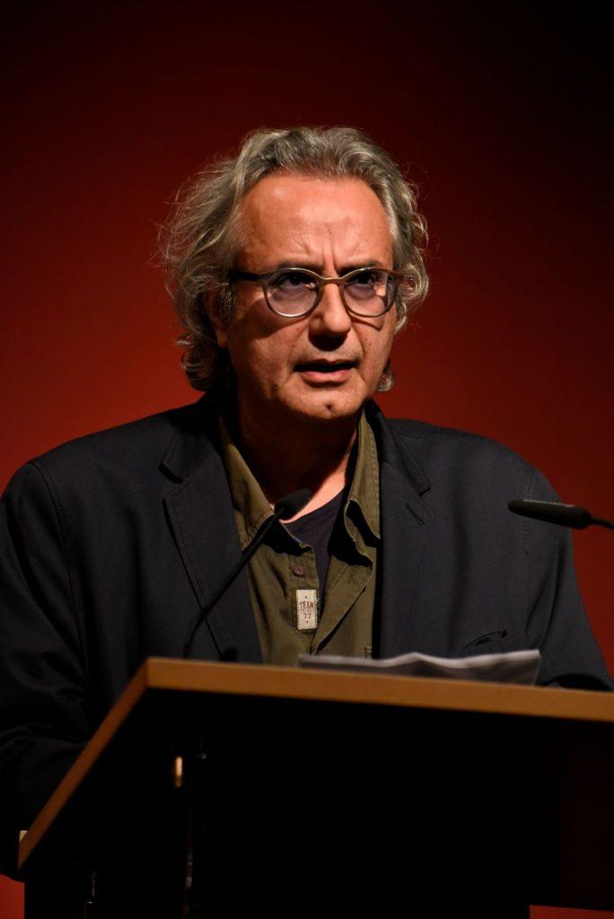 Friedrich Ani. Foto: Volker Derlath