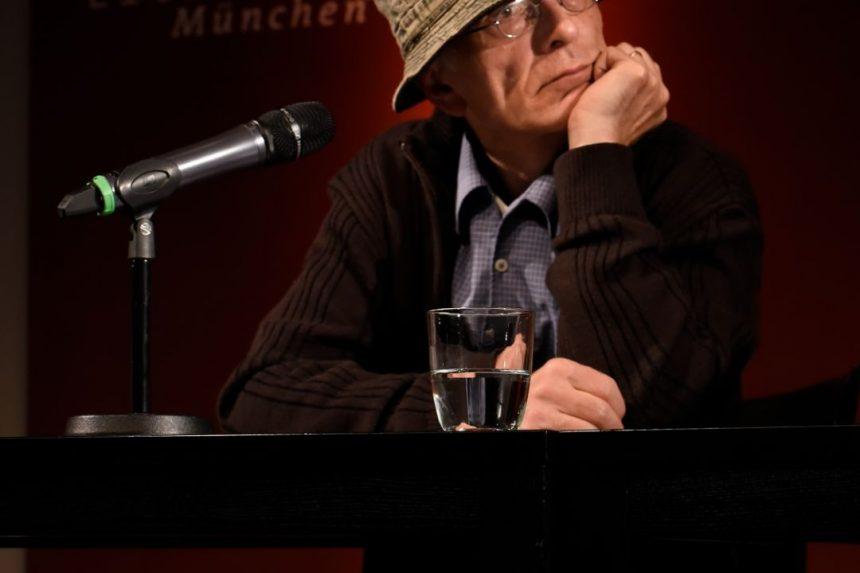 Thomas Böhme. Foto: Volker Derlath