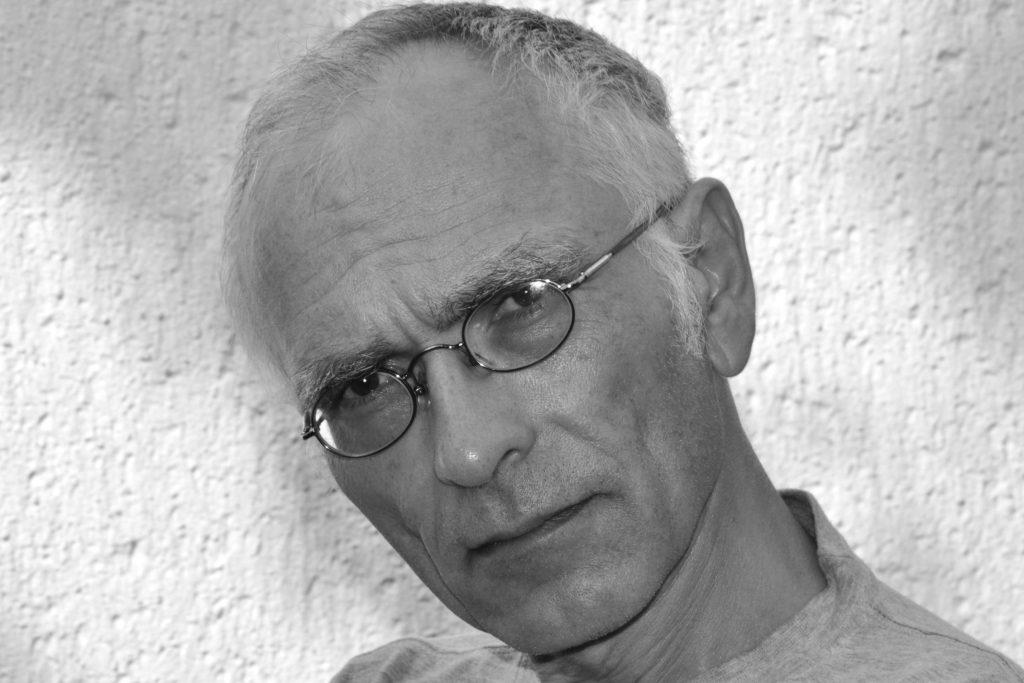 Thomas Böhme. Foto: Thomas Birnbaum