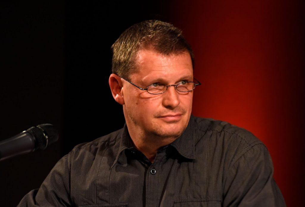 Thomas Hald. Foto: Volker Derlath