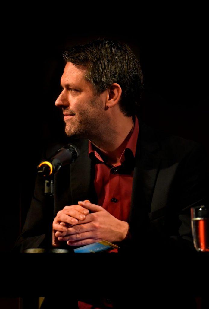 Jan-Eike Hornauer. Foto: Volker Derlath