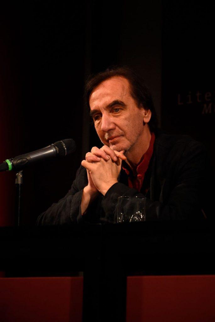 Gerald Jatzek. Foto: Volker Derlath