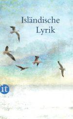 """""""Isländische Lyrik, © Insel Verlag"""