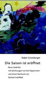 "Ralph Grüneberger ""Die Saison ist eröffnet"""
