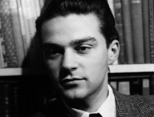 Ivan Blatný, Foto: Vilém Reichmann