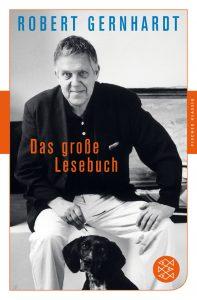 """""""Das große Lesebuch"""" von Robert Gernhardt"""