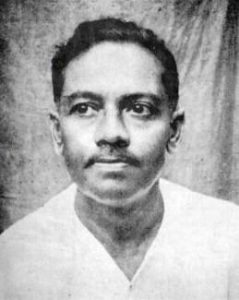 Der Dichter Jibanananda Das