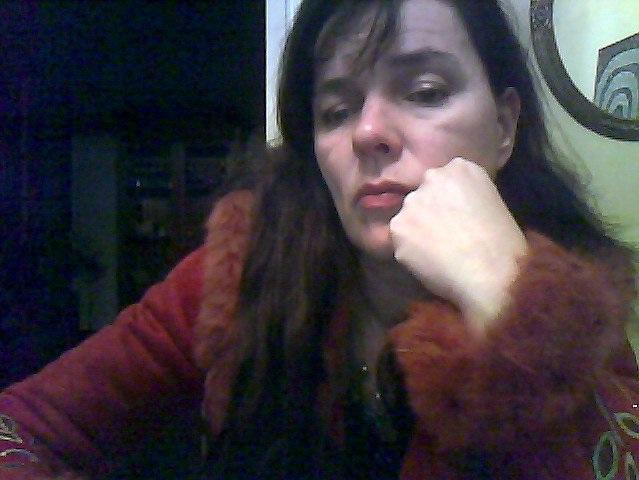 Schriftstellerin Martina Kieninger