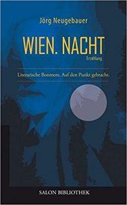 """Jörg Neugebauer, """"Wien. Nacht"""""""
