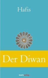 """Buchcover: """"Der Diwan"""" von Hafis"""