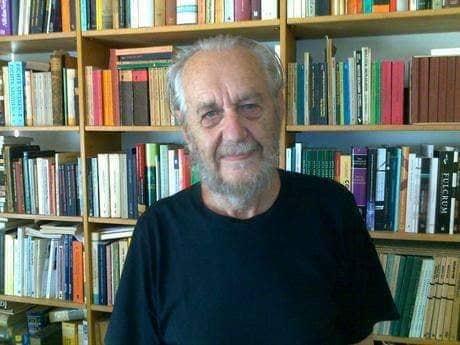 Peter Horn, der südafrikanische Dichter böhmischer Herkunft