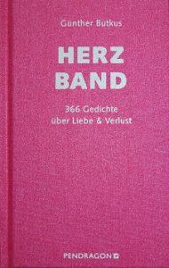 """""""Herz Band"""" von Günther Butkus"""