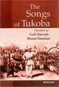 The Songs of Tukoba (Buchcover mit englischen Fassungen, Manohar, Delhi 2012)