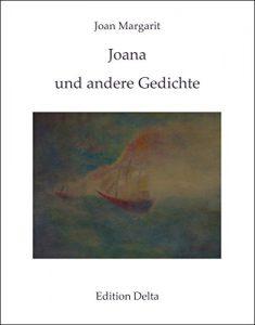 Buchcover »Joana und andere Gedichte« von Joan Margarit