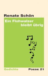 """""""Ein Flohwalzer bleibt übrig"""" von Renate Schön"""