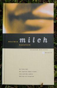 """""""Milch"""" von Beatrix Haustein"""