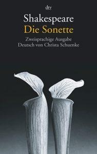 """""""Die Sonette"""" von William Shakespeare"""