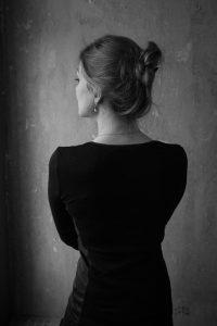 Porträtfoto von Saskia Warzecha