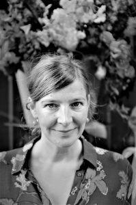 Porträt Simone Scharbert